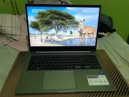 Notebook Samsung Novo zerado