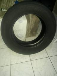 04 pneus aro 18 BRIDGETONE *DOT  W580 650