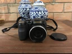 Câmera Fujifilm s2800hd