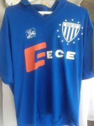 Camisa Avaí 1992 - #15