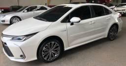 Corolla Altis Hibrido Premium 2021