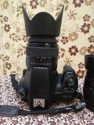 Sony Alpha slt a58