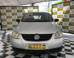 Volkswagen Fox Completo Flex