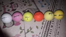 Bolinhas golfe
