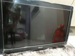 Tv lcd phillips