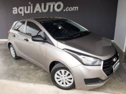 Hyundai HB20 Comfort 1.0 2017 bem novinho!!!!