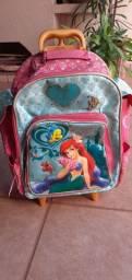 Mochila escolar  Ariel