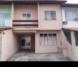 Estr. Campinho C. Grande-RJ /// Excelente casa duplex 3 Qtos Condomínio