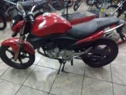 Cb 300 2010 moto top de andar