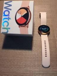 Relógio Smartwatch Samsung Galaxy