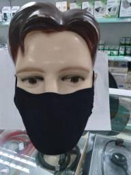 Máscara reutilizável  com alça