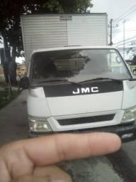Vendo caminhão  ano 2012