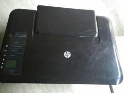 Impressora multifuncional HP Deskjet 3050