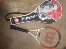 Raquete Roger Federer
