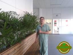 Jardineiro na Grande Florianópolis