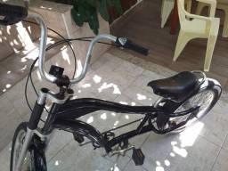 Bicicleta Chopper Original