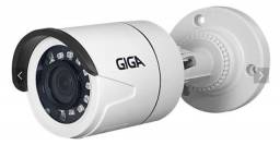Câmera Interna Segurança Giga 2mp Full Hd 1080 Visão Noturna