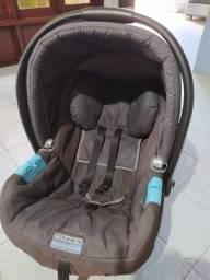 Bebê conforto touring evolution