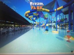 Passaporte VItalicio Dream Park
