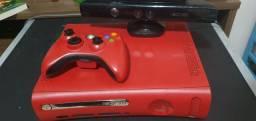 Xbox 360 Edição LIMITADA(Destravado)