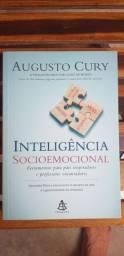 INTELIGÊNCIA SOCIOEMOCIONAL - AUGUSTO CURY