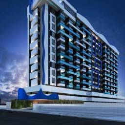 Apartamento com 1 dormitório à venda, 44 m² por R$ 447.788,20 - Jatiúca - Maceió/AL