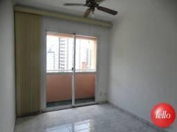 Apartamento para alugar com 1 dormitórios em Tatuapé, São paulo cod:174429