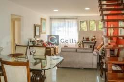 Apartamento à venda com 3 dormitórios em Corrêas, Petrópolis cod:476