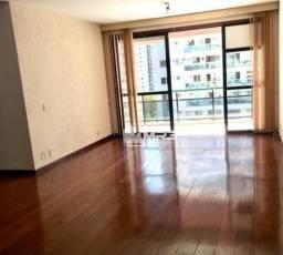Apartamento com 4 dormitórios para alugar, 150 m² por R$ 3.000/mês - Recreio dos Bandeiran