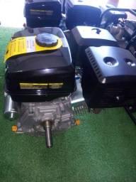 Motor Toyama gasolina 15hp
