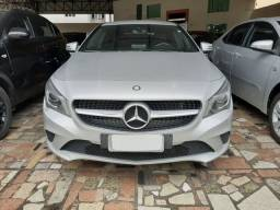 Título do anúncio: Mercedes CLA 200