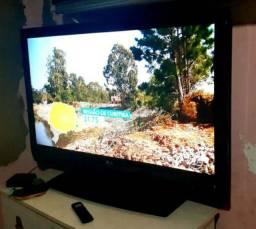 TV Semp Toshiba Full HD digital 48 polegadas não é Smart