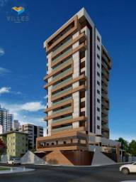 Apartamento com 3 dormitórios à venda, 108 m² por R$ 905.560,67 - Ponta Verde - Maceió/AL