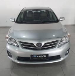 Corolla 2010/2011 2.0 xei 16v flex 4p automatico