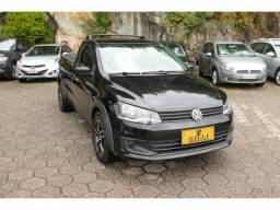 Volkswagen Saveiro TRENDLINE 1.6 CS MT (GNV)