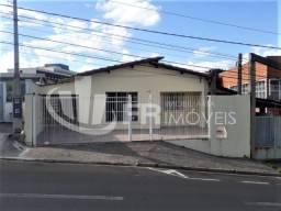 Casa comercial ou residencial para locação - 07 cômodos - Jardim Emília