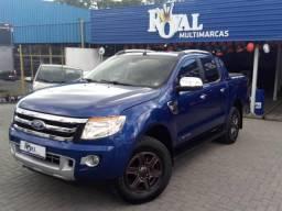 Ford Ranger LTD CD4 32