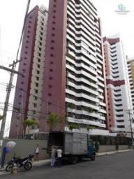 Apartamento para Locação em Salvador, Cidade Jardim, 4 dormitórios, 1 suíte, 3 banheiros,
