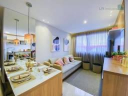 Apartamento à venda, 36 m² por R$ 226.000,00 - Jardim Íris - São Paulo/SP