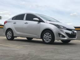 Hyundai HB20S 1.6 Flex Comfort Plus