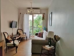 Apartamento à venda com 3 dormitórios em Vila nova, Campinas cod:AP026544