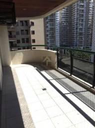 Apartamento para alugar com 4 dormitórios cod:RLOC620