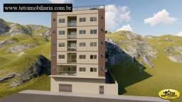 Apartamento à venda, 2 quartos, 1 suíte, 1 vaga, Fátima - Teófilo Otoni/MG