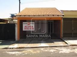 Casa para alugar com 3 dormitórios em Jd anhanguera, Ribeirao preto cod:28561