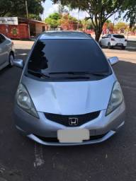 Honda Fit Lx Flex 1.4 2010 Manual
