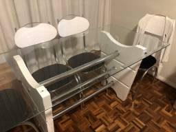 Mesa de jantar ou cozinha