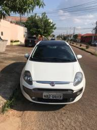 Fiat Punto sporting 1.8 manual ( único dono)