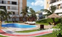 Apartamento com 2 dormitórios à venda, 69 m² por R$ 434.301 - Centro - Porto Rico/PR