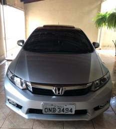 Honda civic EXR 2.0