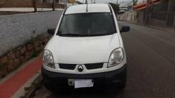 Renault Kangoo 1.6 16v gnv